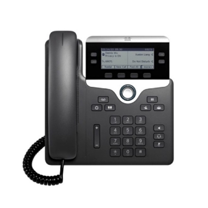 Attēls no Cisco UC Phone 7841
