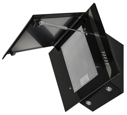 Picture of Akpo WK-4 Grand Eco 450 m3/h Wall-mounted Black