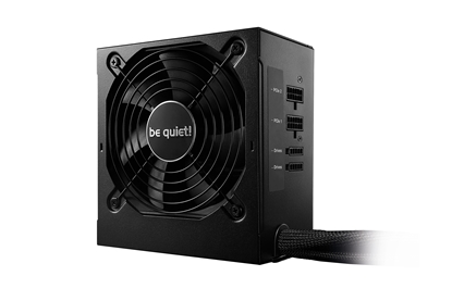 Picture of be quiet! SYSTEM POWER 9 500W CM Power Supply