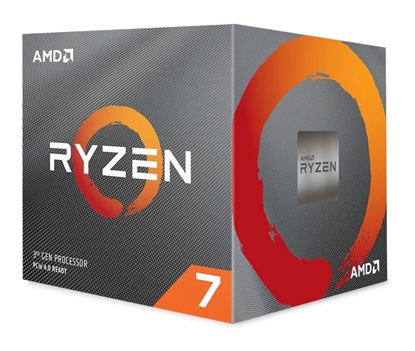 Изображение AMD Ryzen 7 3800X processor 3.9 GHz 32 MB L3