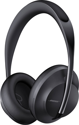 Изображение Bose wireless headset HP700, black