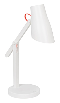 Attēls no Activejet AJE-BORIS table lamp Non-changeable bulb(s) 5 W LED A++ White