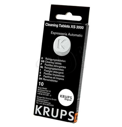 Attēls no Krups XS 3000 Coffee makers
