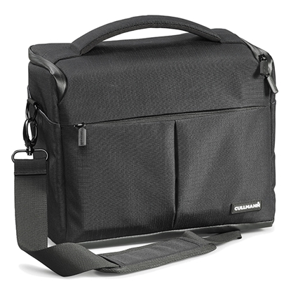 Attēls no Cullmann Malaga Maxima 200 black Camera bag