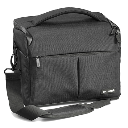 Attēls no Cullmann Malaga Maxima 300 black Camera bag