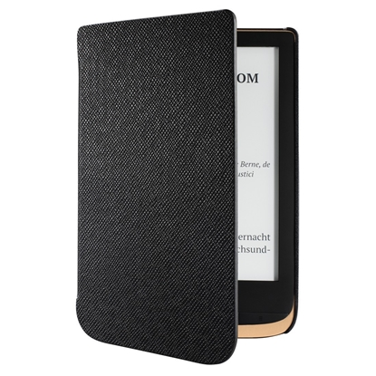Изображение Hama eBook-Case PocketBook Touch HD 3 black