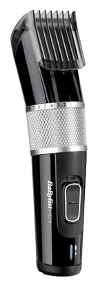 Picture of BaByliss E973E hair trimmers/clipper Black