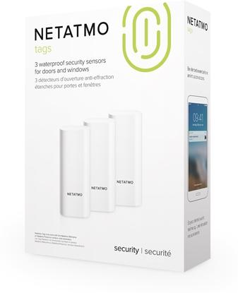 Изображение Smart Door and Window Sensors