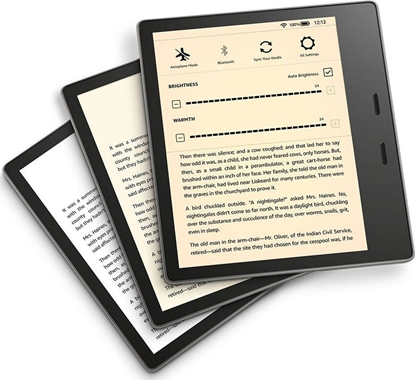 Изображение Amazon Kindle Oasis E-book reader Touch screen 32 GB Wi-Fi Gold