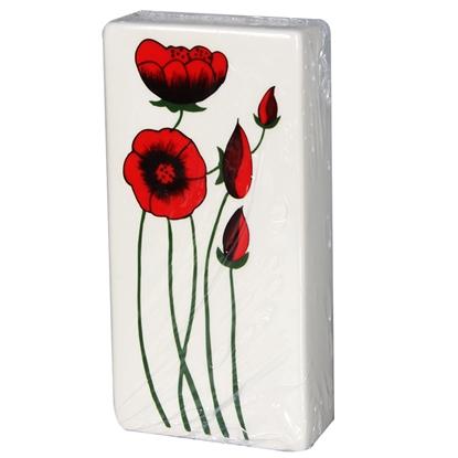 Picture of Gaisa mitrinātājs,keramisks,radiatoru,ar puķēm