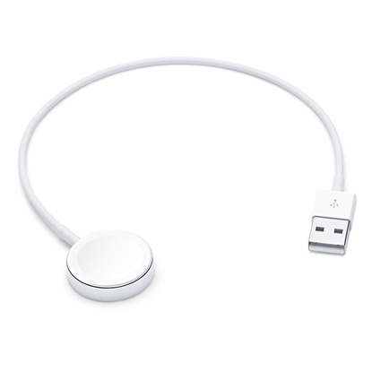 Picture of Apple Watch Magnetic Charging Cable (1 m)            MX2E2ZM/A