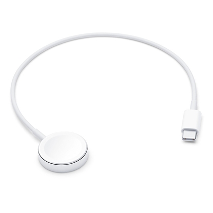Picture of Apple Watch Magnetic Charger to USB-C Cable (1 m)   MX2H2ZM/A
