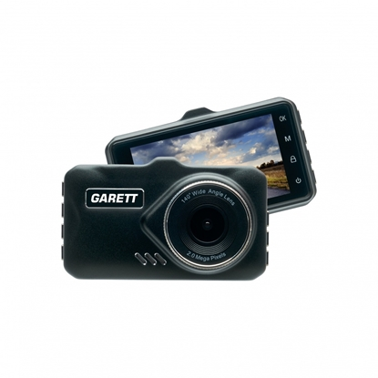 Picture of Garett Electronics Trip 3 Full HD Black