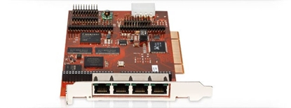 Attēls no Gateway BF4004FXSBox 4 FXS