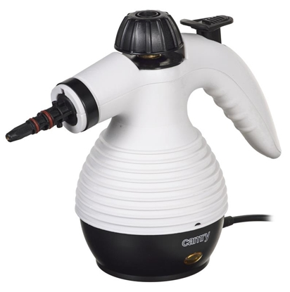 Picture of Camry CR 7021 Portable steam cleaner 0.35 L Black,White 1500 W