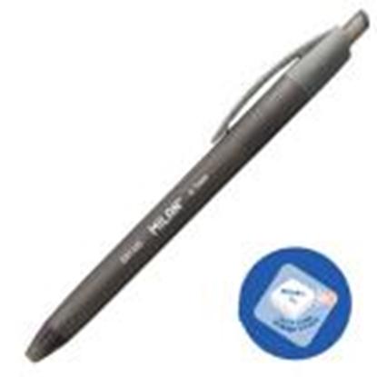 Picture of *Pildspalva DRY-GEL 0.7mm,  melna
