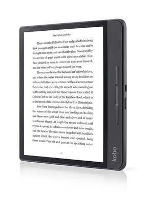 Picture of Kobo Forma