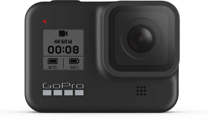 Attēls no GOPRO Video kamera HERO8 Black,