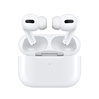 Attēls no Apple AirPods Pro with Wireless Charging case