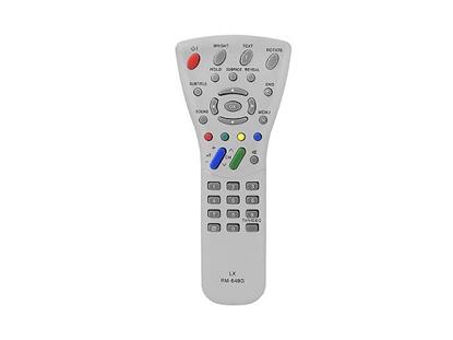 LAMEX LXP356 TV pults LCD SHARP
