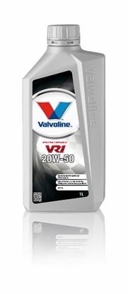 Изображение Motoreļļa VR1 RACING 20W50 1L, Valvoline