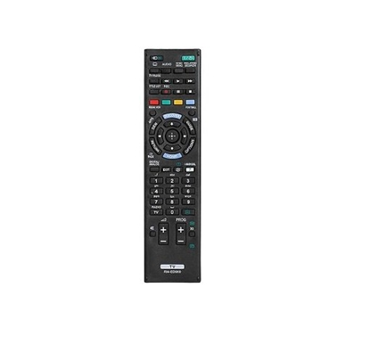 Изображение HQ LXP060 TV remote control RM-ED060 Black
