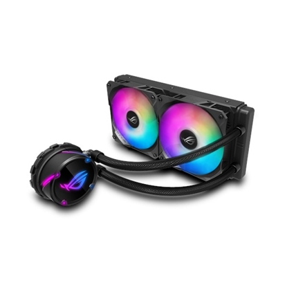 Picture of ASUS ROG STRIX LC 240 RGB computer liquid cooling