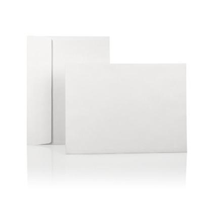 Attēls no BONG Aploksne ar paplašinājumu, 250x353x20mm, 120 g/ m2, balta