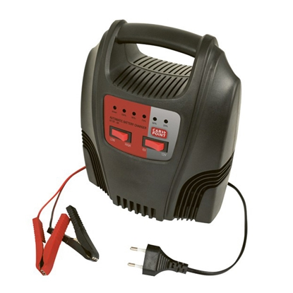 Picture of Akumulatora lādētājs Carpoint 12V 8A