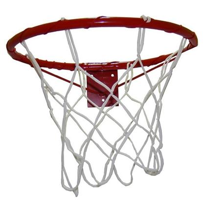 Attēls no Basketbola stīpa ar tīklu