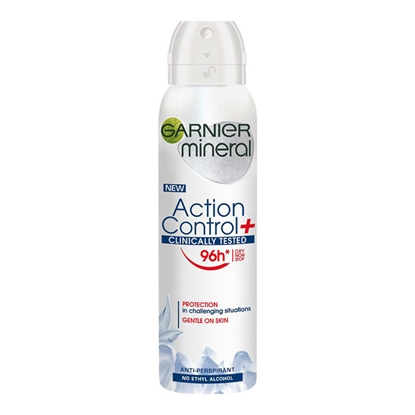 Attēls no Dezodorants Garnier Action Control 150ml