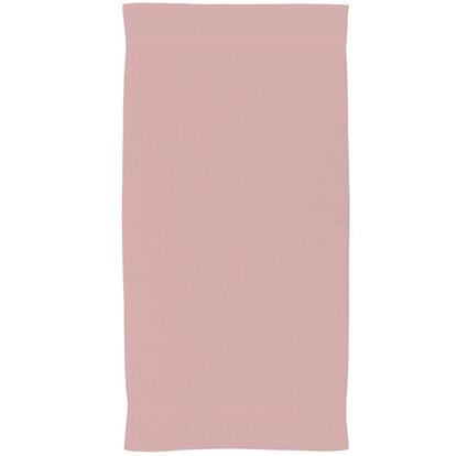 Attēls no Dvielis 30x50cm 100% kokvilna g.rozā