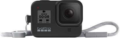 Изображение GoPro SLEEVE + LANYARD (HERO8 BLACK) BLACKOUT