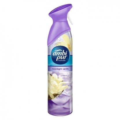 Attēls no Air freshener Ambi Pur Freshelle Moonlight Vanilla, 300ml