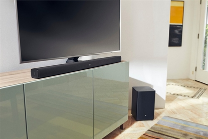 Picture of JBL SoundBar mājas kinozāle Bar 2.1 Deep Bass,