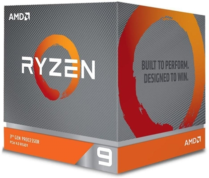 Изображение AMD Ryzen 9 3900X processor 3.8 GHz Box 64 MB L3