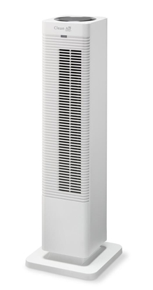 Attēls no FAN TOWER WITH IONIZER/CA-904W CLEAN AIR OPTIMA