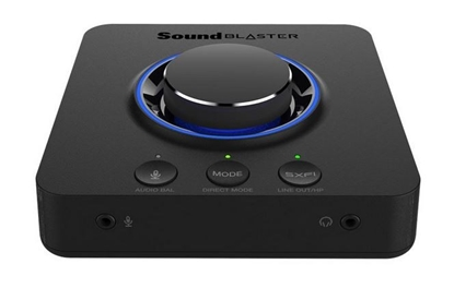 Picture of Karta dźwiękowa Sound Blaster X3 zewnętrzna