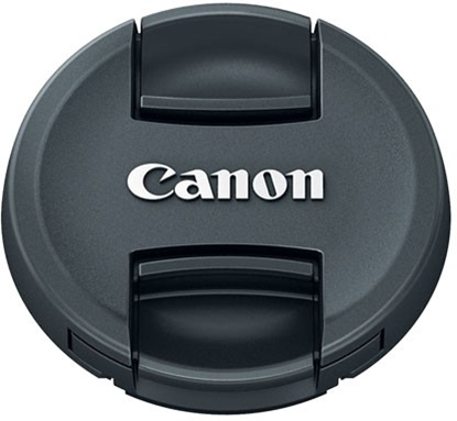 Picture of Canon E-55 Lens Cap