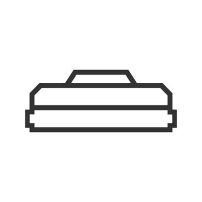 Изображение XEROX Black Toner Cartridge CRU (13.7k) DMO Sold