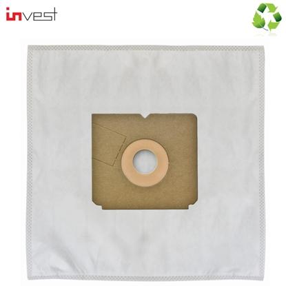 Invest Eko Sintētiskie putekļu sūcēju maisi