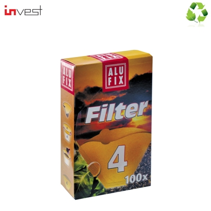 Invest Universālie Filtri kafijas automātiem (100gab