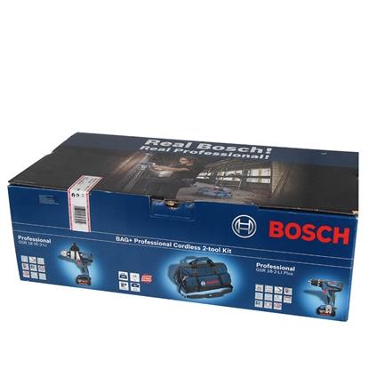 Attēls no Triecienurbjmašīna Bosch GSB 18 Promo