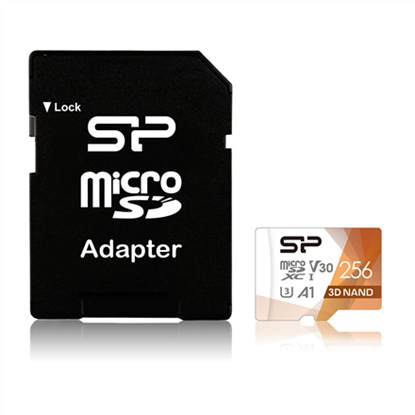 Picture of SILICONPOW SP256GBSTXDU3V20AB Silicon Po
