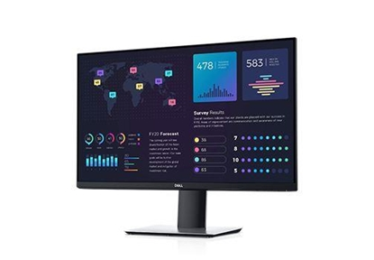 "Attēls no Dell P2720DC 27 "", IPS, QHD, 2560 x 1440, 16:9, 8 ms, 350 cd/m², Black"