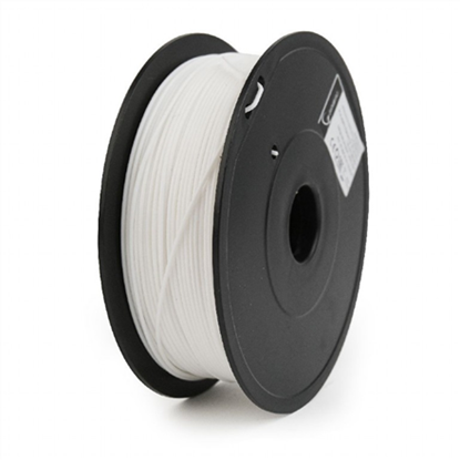 Picture of Flashforge PLA-PLUS filament, white, 1.75 mm, 1 kg