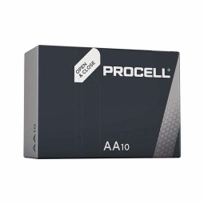 Attēls no Duracell Procell AA Alkaline 10 pack