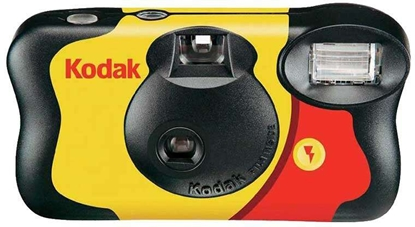 Изображение Kodak Fun Saver Flash 27