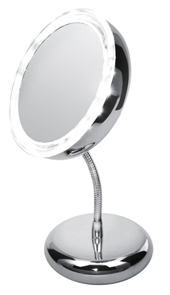 Picture of Adler AD 2159 makeup mirror Freestanding Chrome