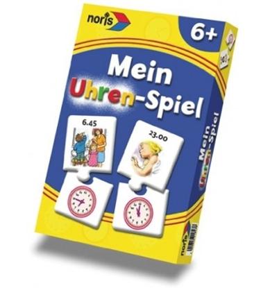 Picture of Spēle Mein Uhren-Spiel